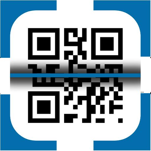 Qr Code Scanner Icon #2784.