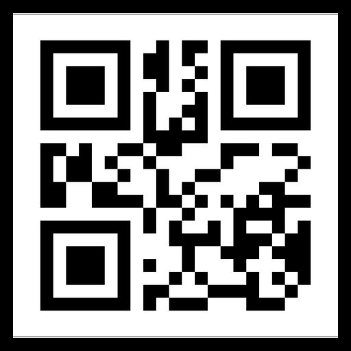 Qr code label.
