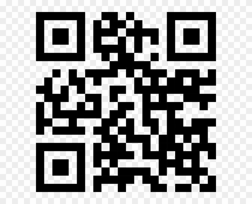 Qr Code Png Image File.