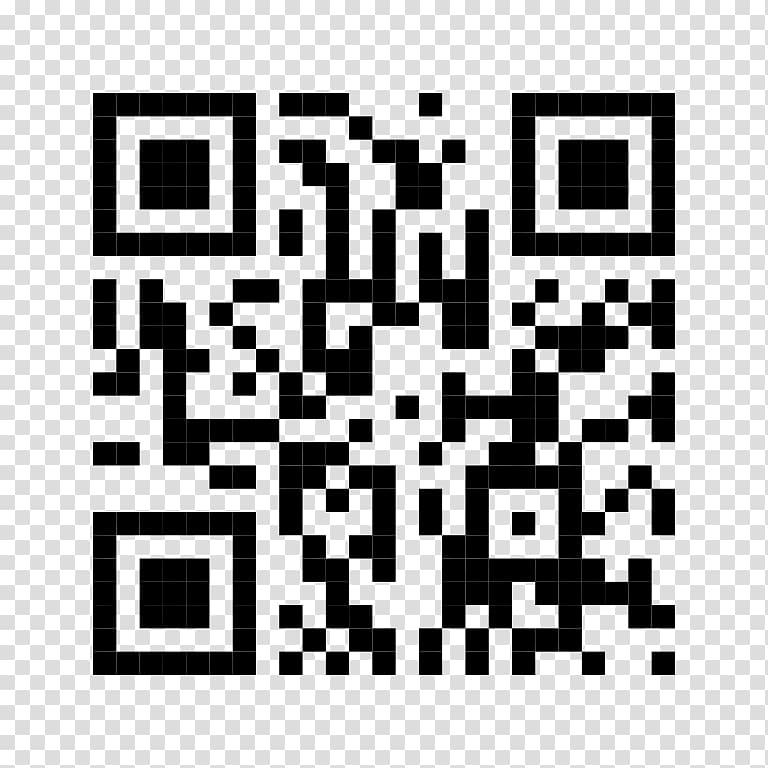 QR code, Information QR code Android , QRcode transparent.