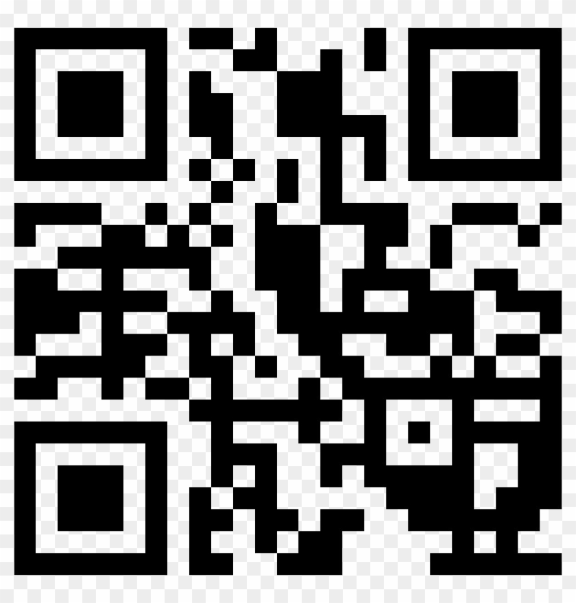 Qr Code Png Free Image.