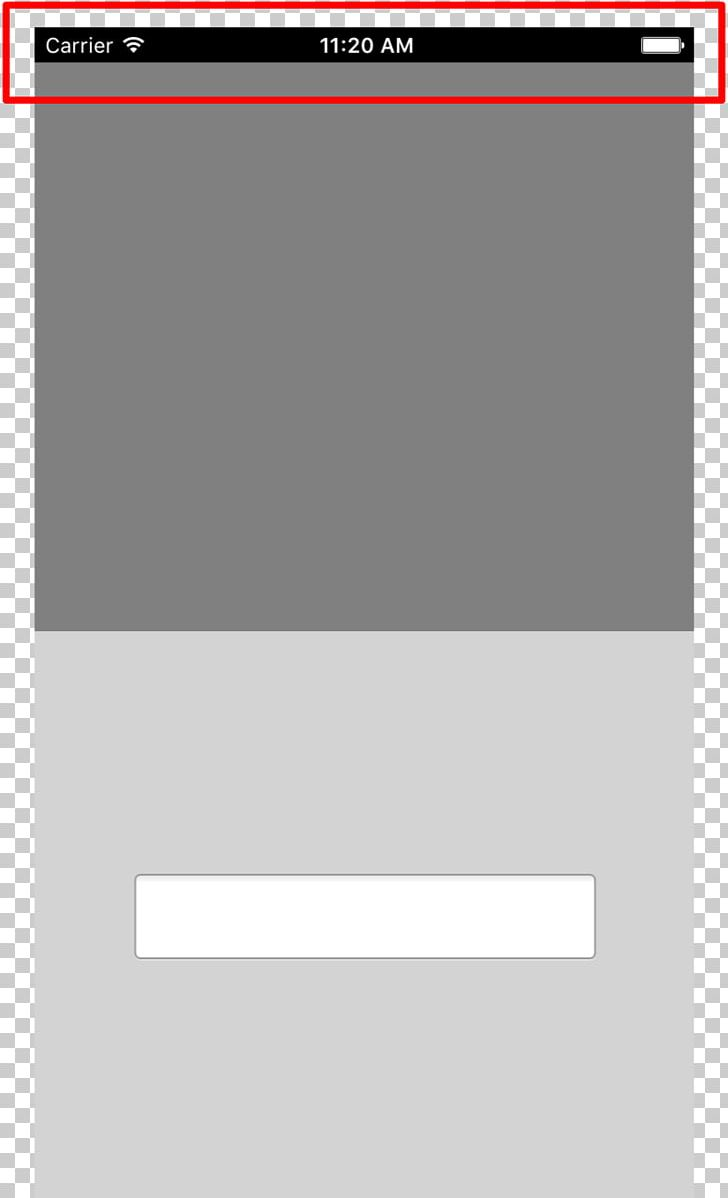 Status Bar QML Title Bar Qt Quick Android PNG, Clipart.