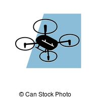 Quadcopter Illustrations and Clip Art. 1,991 Quadcopter royalty.