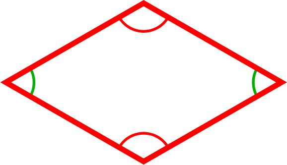 kud911fole: clip art quadrilateral.