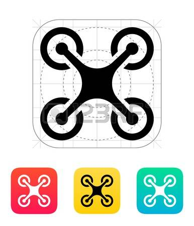 4,088 Quadcopter Cliparts, Stock Vector And Royalty Free.