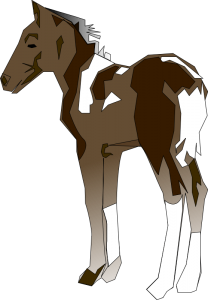 Quadruped Clip Art Download.
