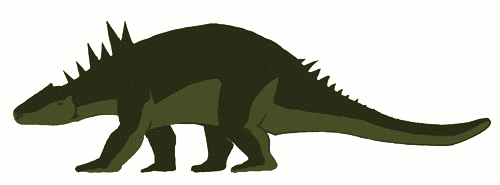 Free Dinosaur Clipart, 4 pages of Public Domain Clip Art.