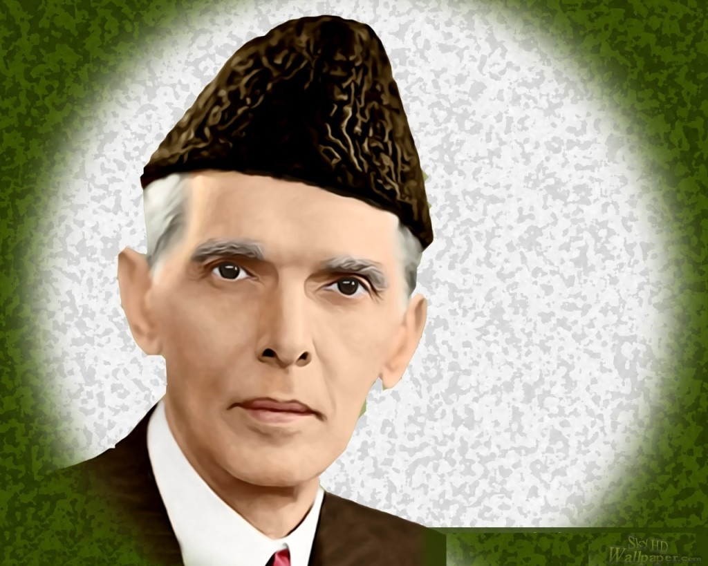 68th death anniversary of Muhammad Ali Jinnah today.