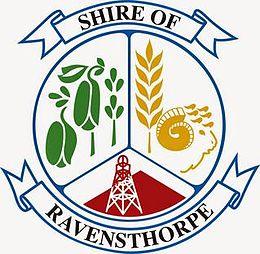 Shire of Ravensthorpe.
