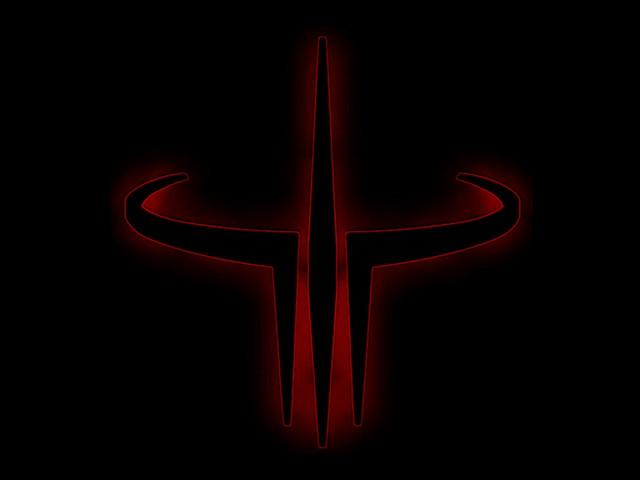 Quake 3 Logo.