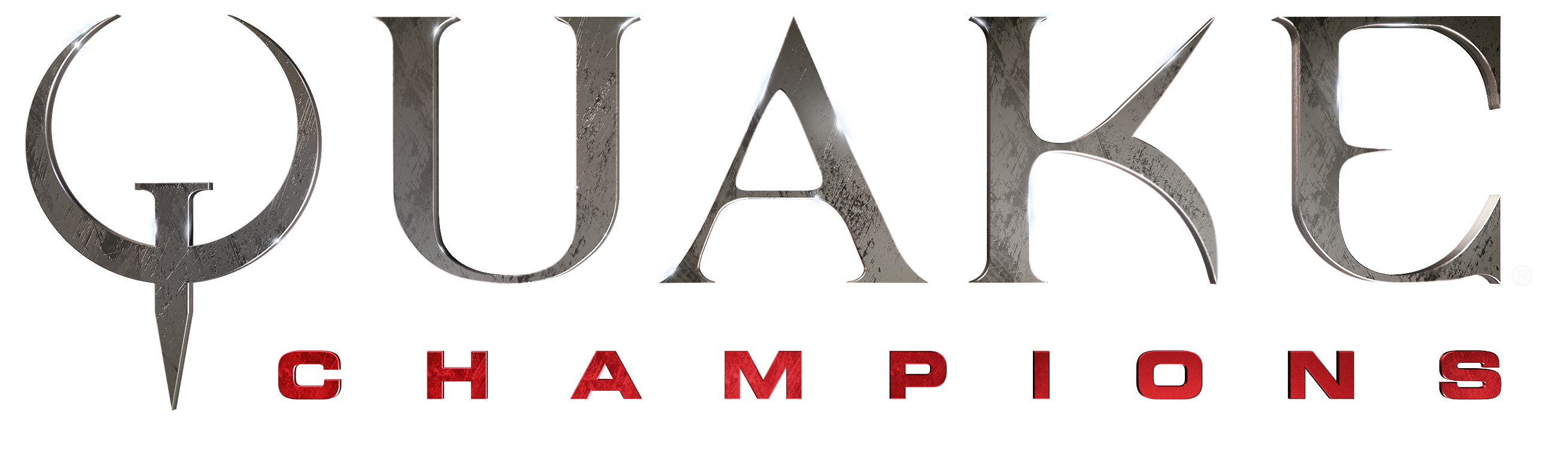 QC] Quake Champions.