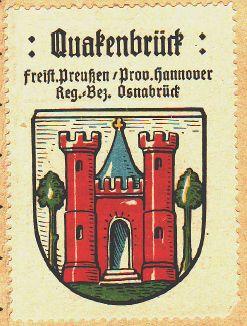 Quakenbrück.
