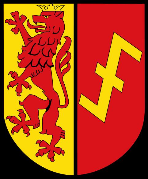 Traces of Evil: Brühl.