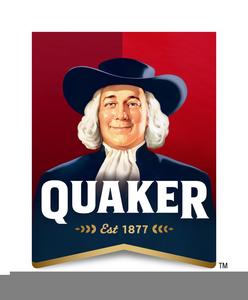 Quaker Oats Symbol.