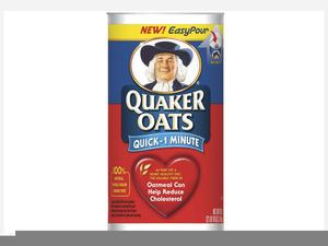 Quaker Oats Clipart.