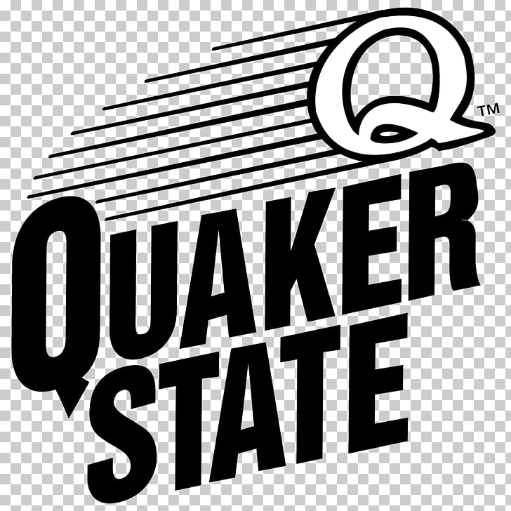 Quaker State Logo Quakers, barbecue logo PNG clipart.