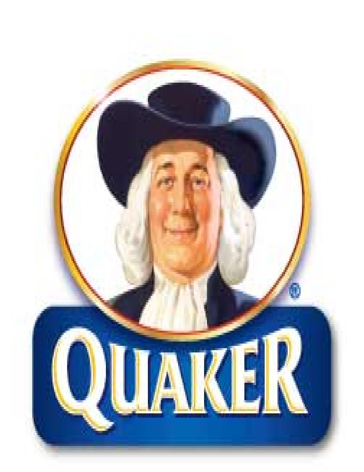 Quaker Logos.