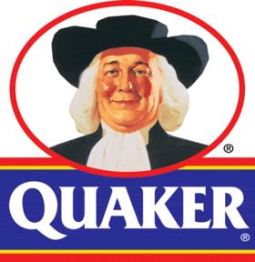 Quaker Oats Company — Wikipédia.
