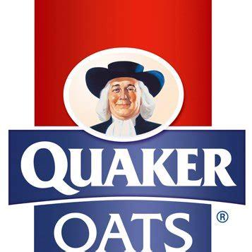 Quaker oatmeal Logos.