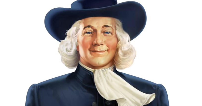 The Branding Source: Refreshed Quaker Oats logo.