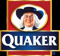 Quaker Oats.