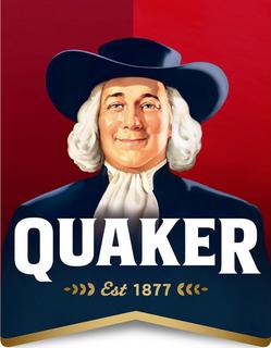 Top 212 Reviews about Quaker Oats.