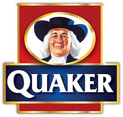 Amazon.com: Quaker Oats Logo Sticker Car Bumper Decal 5\'\' X.
