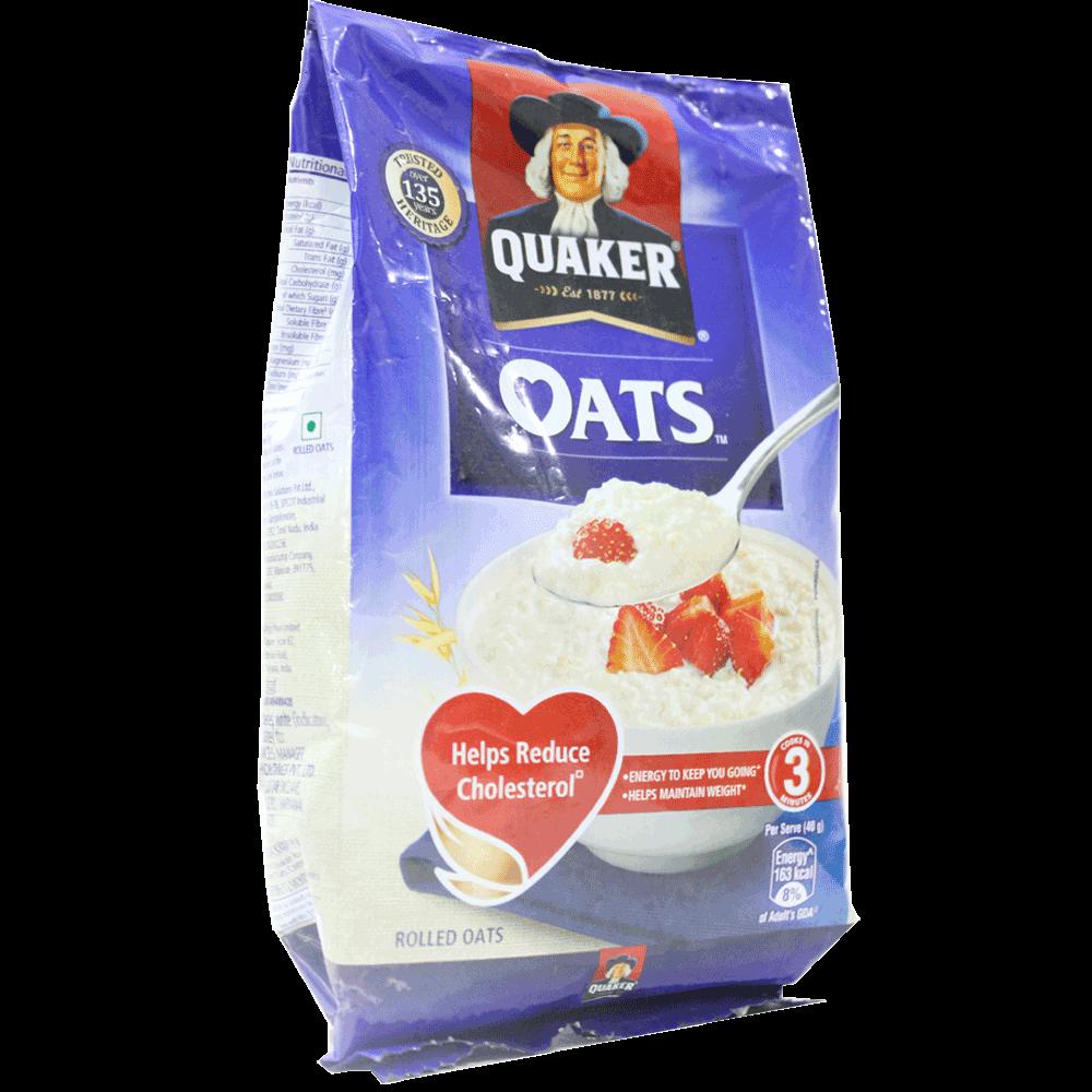 Quaker Oats 1Kg.