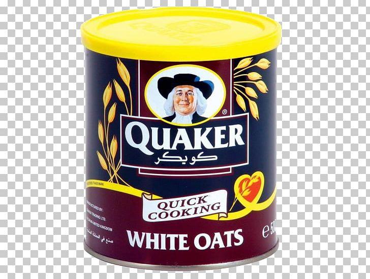 Quaker Instant Oatmeal Quaker Oats Company Quaker White Oats.