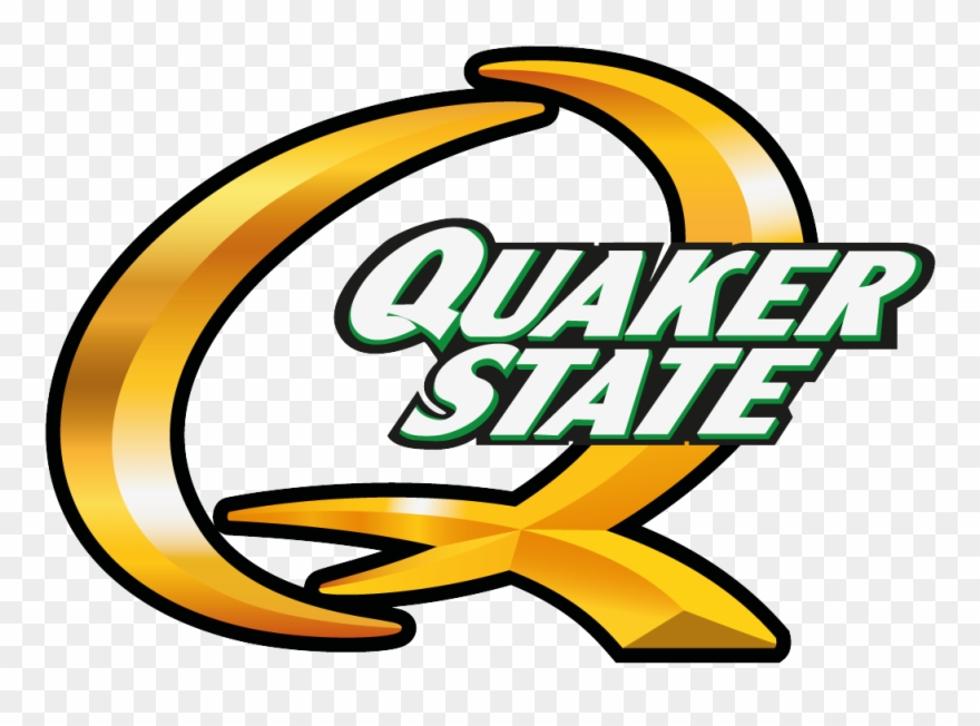 Quaker State Logo Clipart (#2522766).