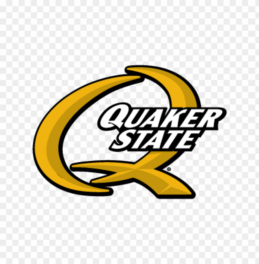 quaker state logo vector.