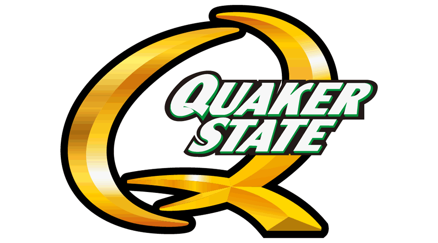 Quaker State Vector Logo.