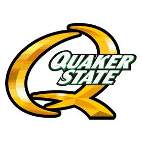 Free Download Quaker State Vector Logo from SeekVectorLogo.Com.