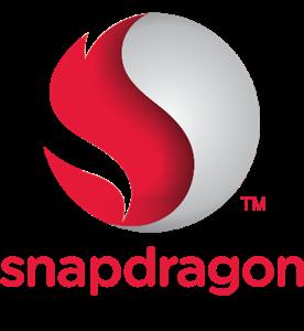 Snapdragon Logo Vectors Free Download.