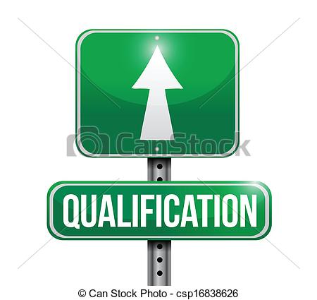 Qualification Illustrations and Clip Art. 8,844 Qualification.