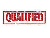 Re Qualification Clip Art.