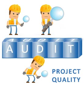 8 Essential Steps for Doing a Construction Project Quality Audit.