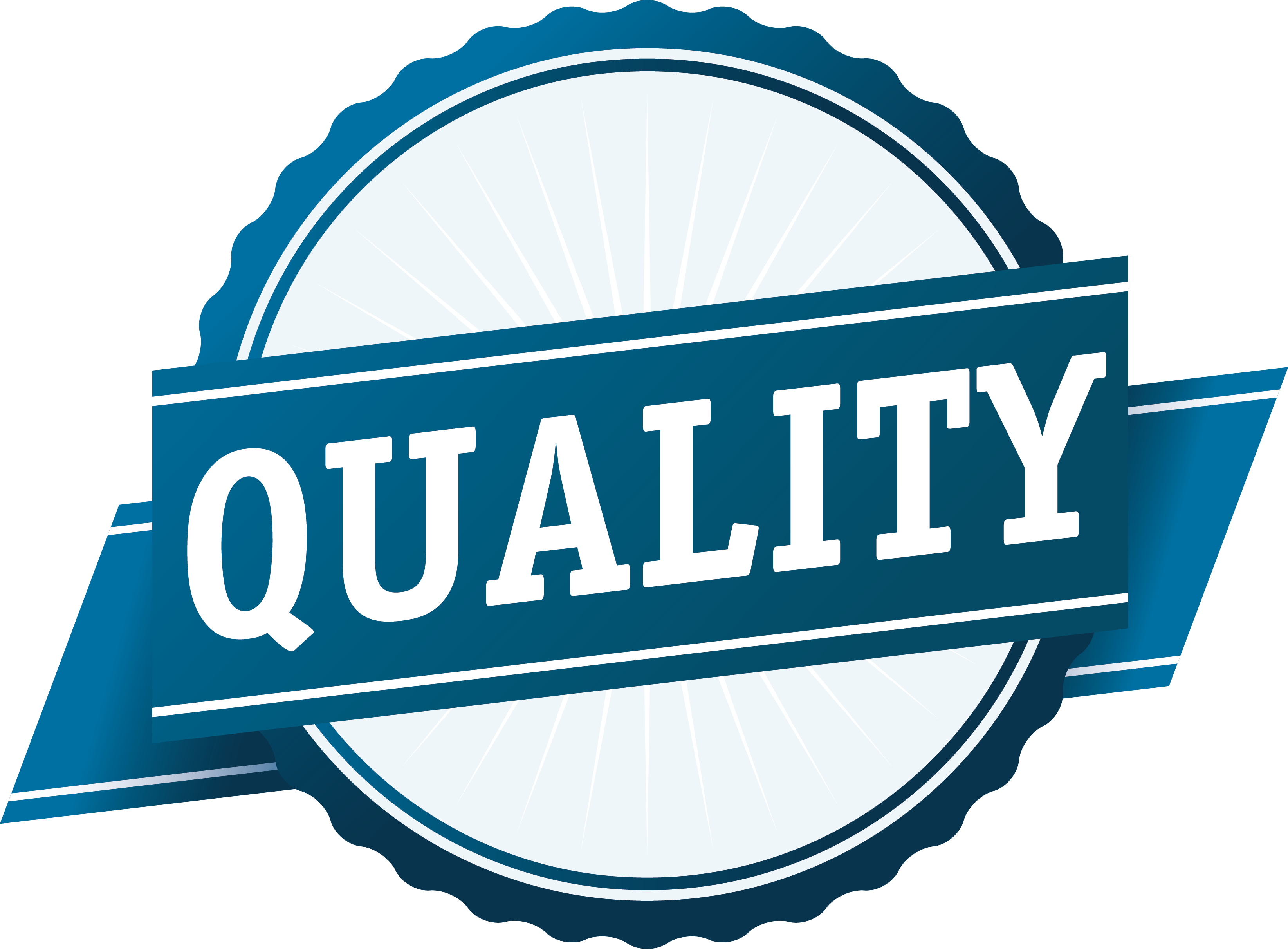 Quality Assurance PNG Image with Transparent Background.