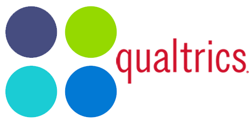 Qualtrics Lunch and Learn.