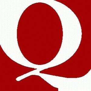Did Quandl copy Quora's symbol?.