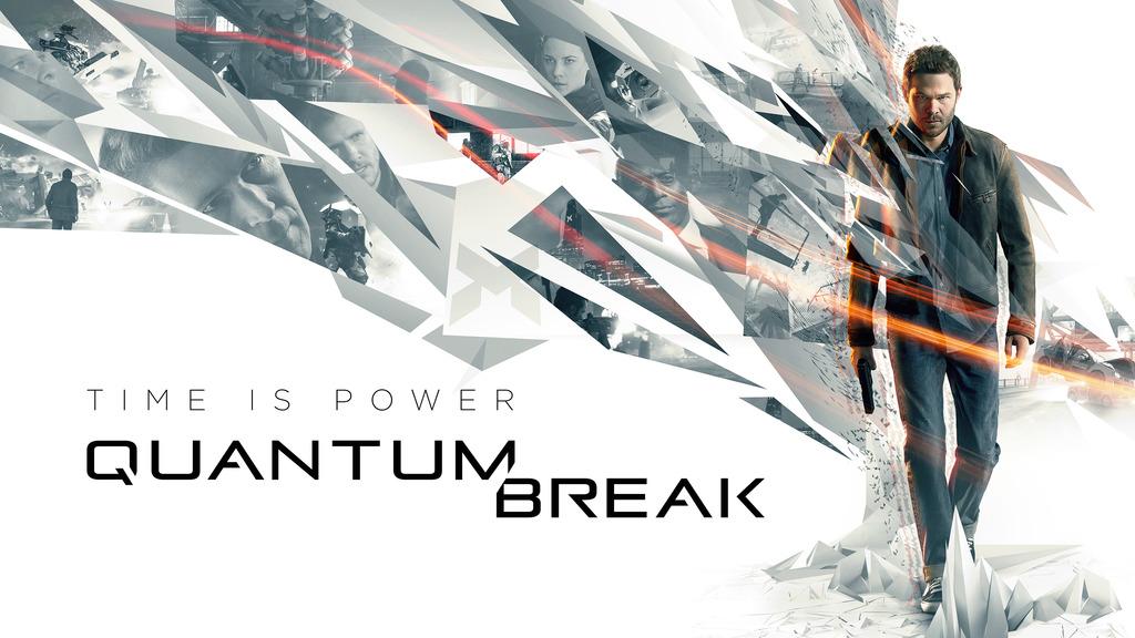 Quantum Break: review.