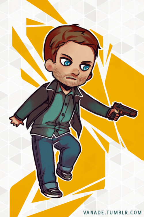 quantum break jack joyce.