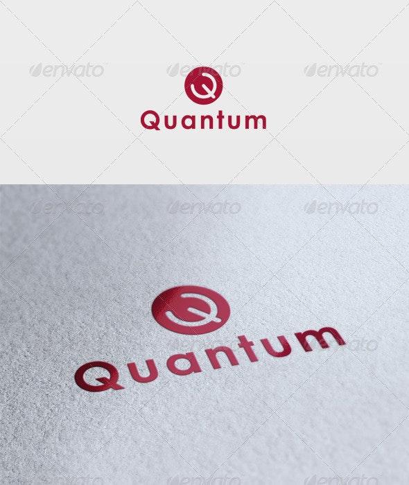 Quantum Logo.