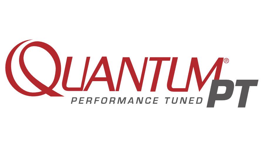 Quantum PT (Performance Tuned) Vector Logo.