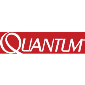 Quantum logo, Vector Logo of Quantum brand free download.