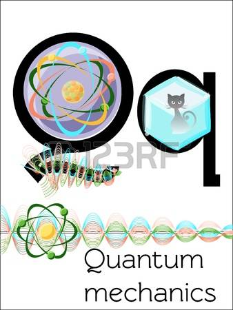 121 Quantum Mechanics Stock Vector Illustration And Royalty Free.