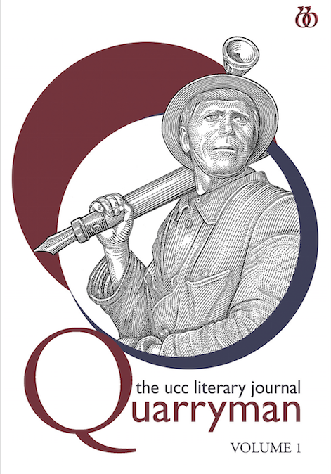 UCC's Literary Journal.