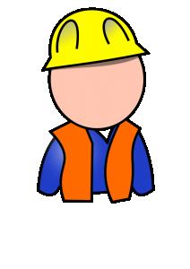 Quarryman Clip Art Download.