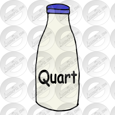 Quart Picture for Classroom / Therapy Use.