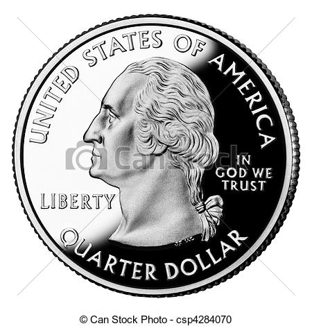 Quarter Illustrations and Clip Art. 5,107 Quarter royalty free.